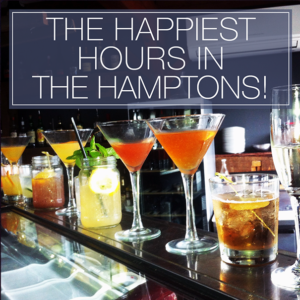 Happy Hour at Cowfish is Monday through Friday in the Upstairs Lounge and Bar. Call restaurant for more details.
