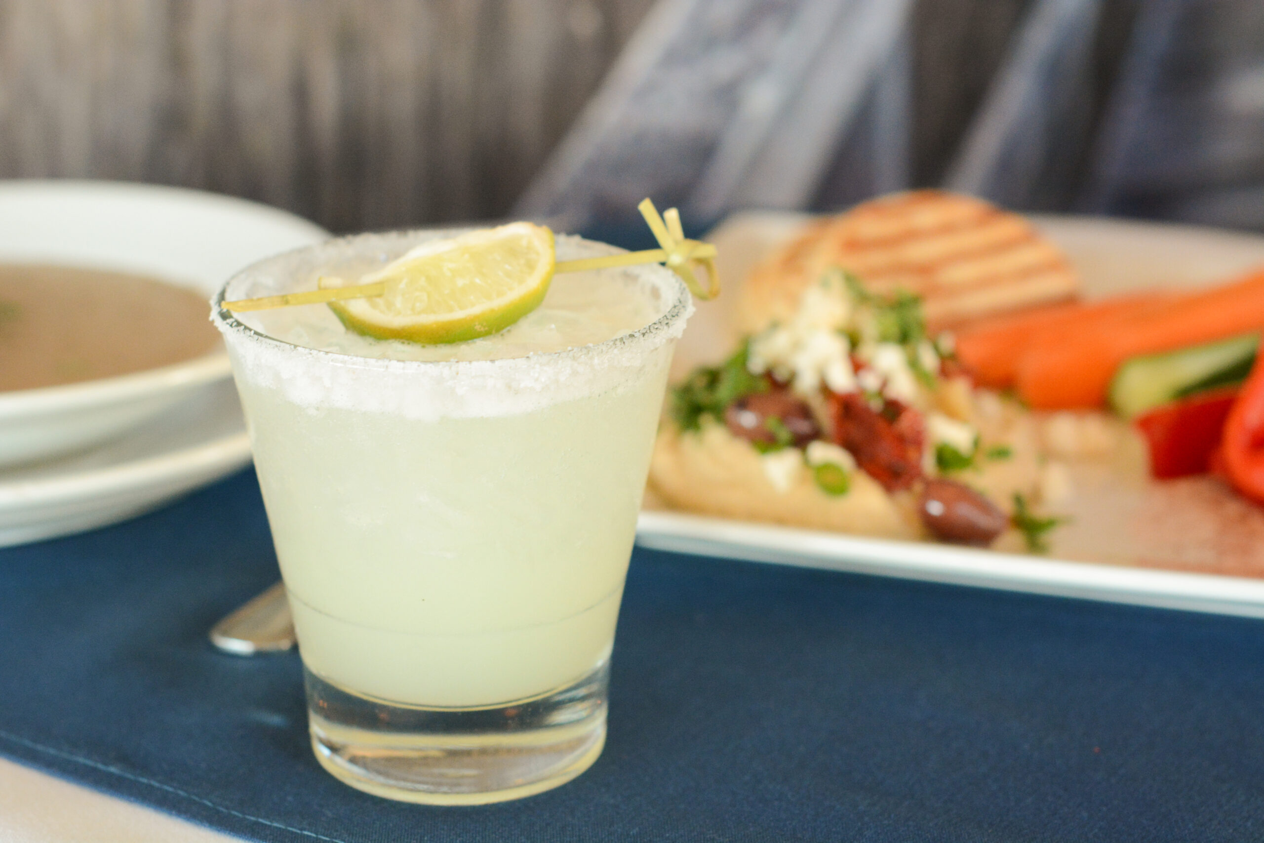 Happy Hour at Cowfish is Monday through Friday. Call restaurant for more details.