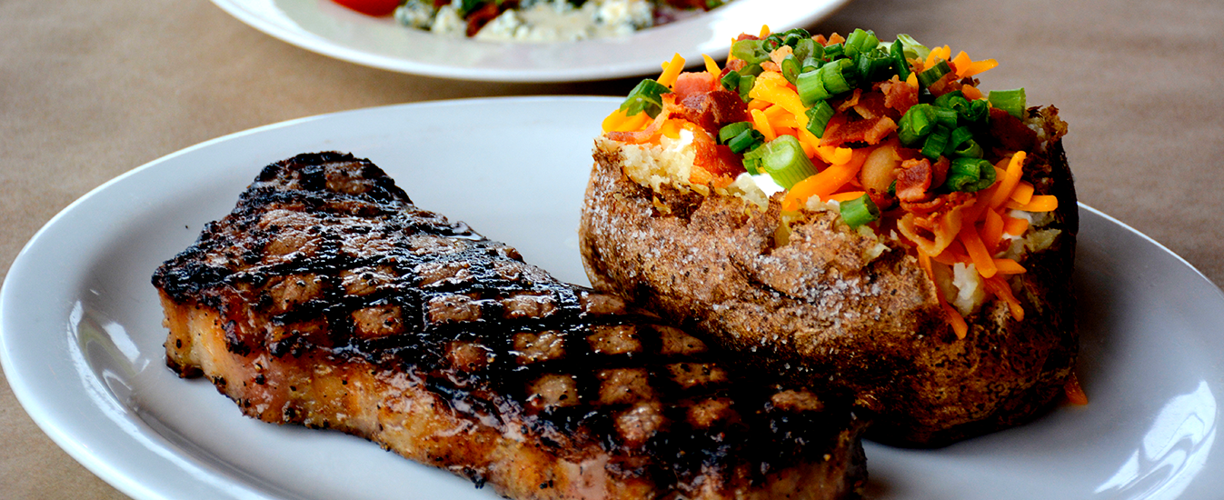 Prime Rib Fridays at Cowfish - $29.95, call for details.